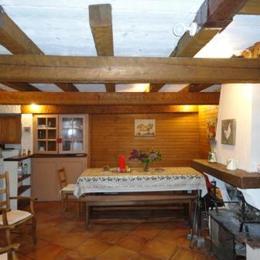 Séjour - Location de vacances - Castellane