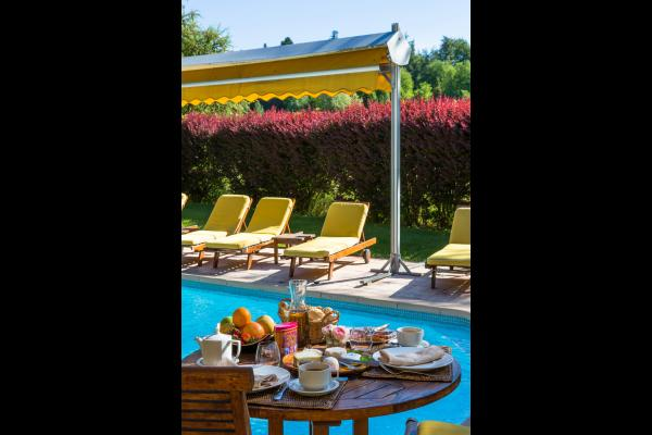 piscine - Location de vacances - Forcalquier