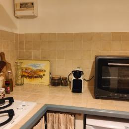 piscine et terrain - Location de vacances - Forcalquier