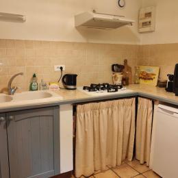séjour - Location de vacances - Forcalquier