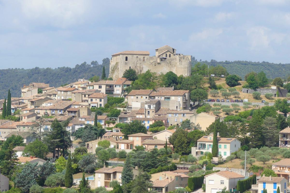 Lits 0.90X2m - Location de vacances - Gréoux-les-Bains