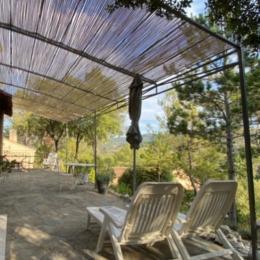 La Villa du Lac d'Esparron de Verdon - Location de vacances - Esparron-de-Verdon