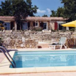 - Location de vacances - Pierrerue