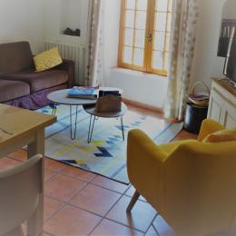 Cuisine - Location de vacances - Moustiers-Sainte-Marie
