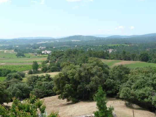 salle à manger - Location de vacances - Pierrevert