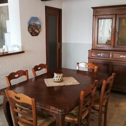 chambre 1 - Location de vacances - Pierrevert