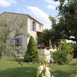 Maison indépendante avec jardin clos - Location de vacances - Moustiers-Sainte-Marie