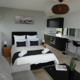 Intérieur design - Location de vacances - Digne-les-Bains