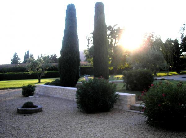 les jardins de Bouteille - Location de vacances - Manosque
