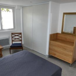 chambre locations de vacances Sisteron - Location de vacances - Sisteron