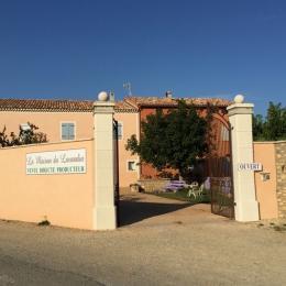 - Location de vacances - Sainte-Croix-du-Verdon