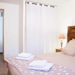 - Location de vacances - Faucon-de-Barcelonnette