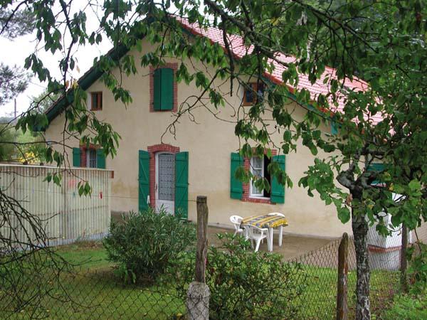 - Location de vacances - Saint-Jean-de-Marsacq