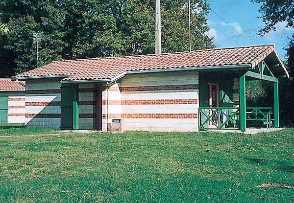 - Location de vacances - Gabarret
