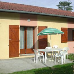 - Location de vacances - Angoumé
