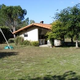 - Location de vacances - Vielle-Saint-Girons