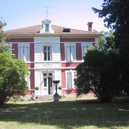 le manoir de tireveste maison d'hôtes - Chambre d'hôte - Lesperon