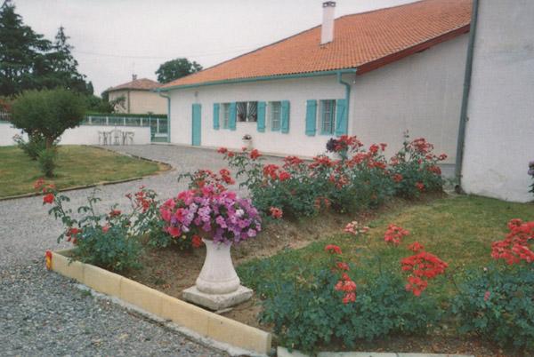 - Location de vacances - Port-de-Lanne