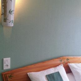 - Chambre d'hôtes - Moustey