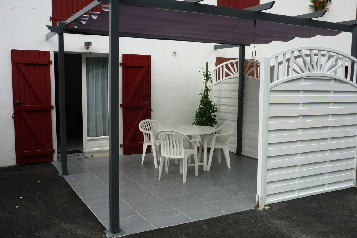 - Location de vacances - Tarnos