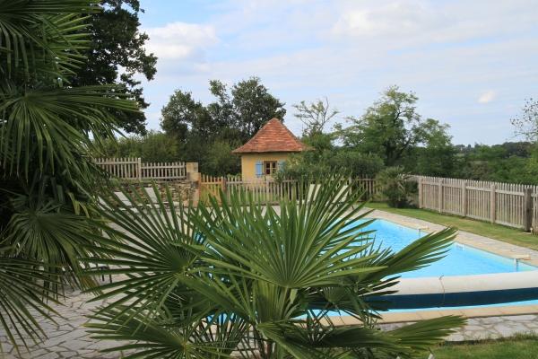 - Location de vacances - Miramont-Sensacq