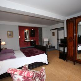 chambre Tursan - Chambre d'hôtes - Aire-sur-l'Adour