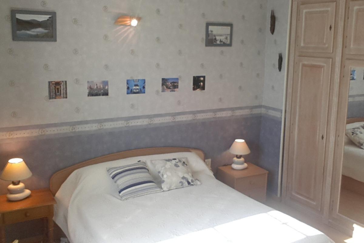 Chambre - Chambre d'hôtes - Narrosse