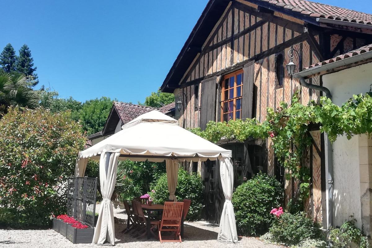 - Location de vacances - Beylongue