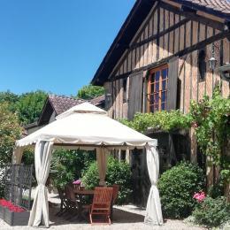 Gîte - Location de vacances - Beylongue
