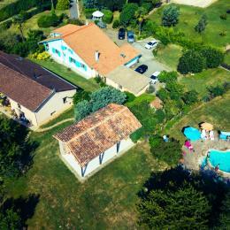 - Location de vacances - Saint-Loubouer