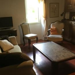 Chambre 2 - Location de vacances - Saint-Loubouer