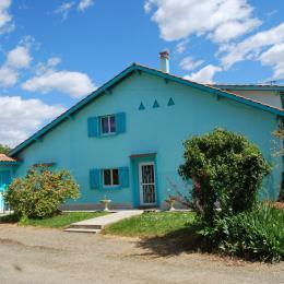 Villa Daisy - Location de vacances - Saint-Loubouer