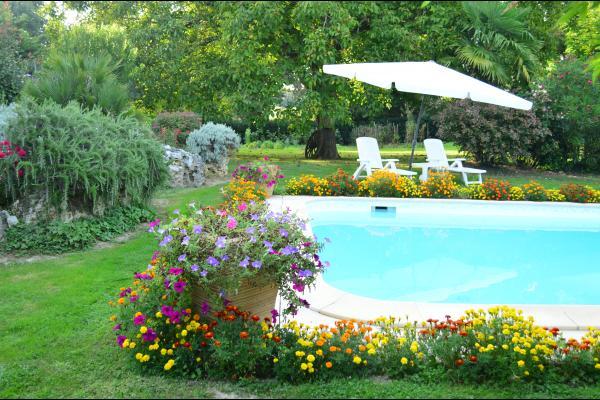 - Location de vacances - Bourdalat