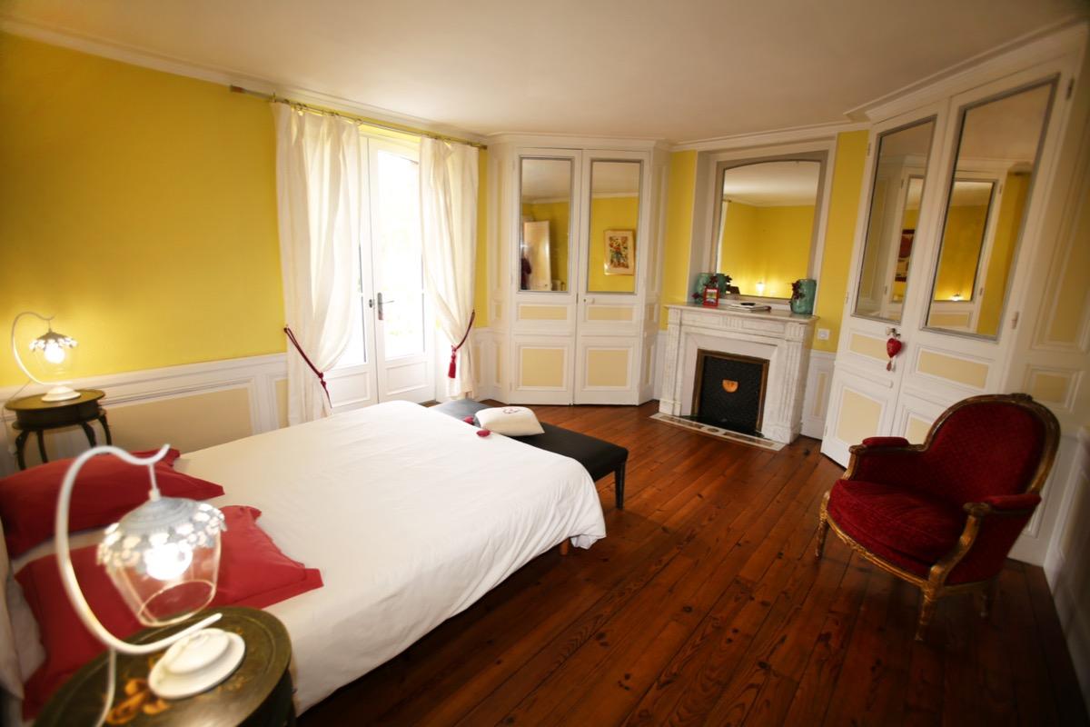 suite Armagnac - Chambre d'hôtes - Aire-sur-l'Adour