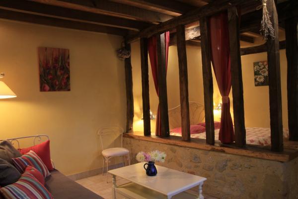 - Chambre d'hôtes - Miramont-Sensacq