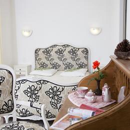 La Chambre N°2  La Palma  - Chambre d'hôte - Biscarrosse