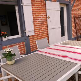 Maison location Leon clevacances - Location de vacances - Léon