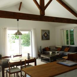 L''environnement de la maison - Location de vacances - Peyrehorade