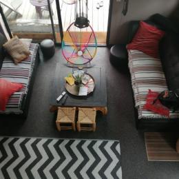 Chambre 1 - Location de vacances - Messanges