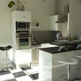 POOL HOUSE - Location de vacances - Biaudos