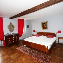 chambre Madiran - Chambre d'hôtes - Aire-sur-l'Adour