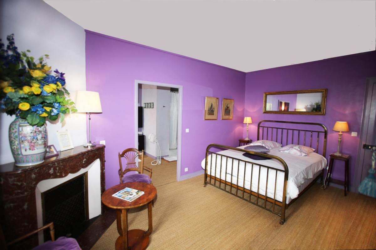 chambre saint Mont - Chambre d'hôtes - Aire-sur-l'Adour