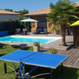 - Location de vacances - Moliets-et-Maa