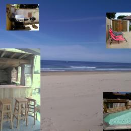 - Location de vacances - Linxe