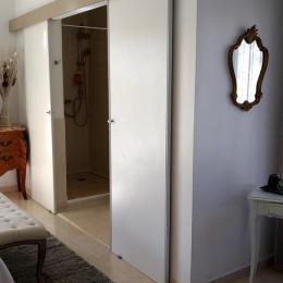 - Chambre d'hôtes - Oeyreluy