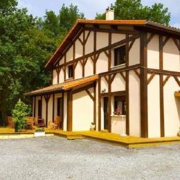 - Location de vacances - Saint-Julien-en-Born