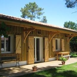 Gîte landais - Location de vacances - Vielle-Saint-Girons