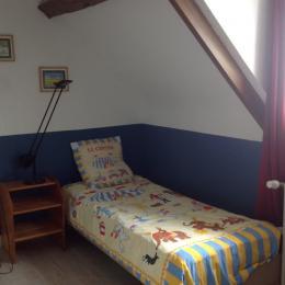 - Chambre d'hôtes - Montrichard Val de Cher