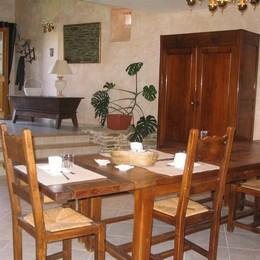 Chambres d'hôtes près de la Chartreuse de Sainte-Croix-en-Jarez - Chambre d'hôtes - Sainte-Croix-en-Jarez
