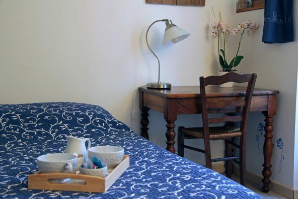 Chambre d'hôtes à Boisset les Montrond - chambre - Chambre d'hôtes - Boisset-lès-Montrond
